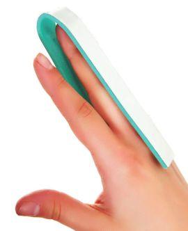 alüminyum parmak ateli
