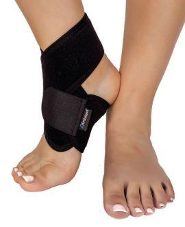 ayak bilekliği sekiz bandajı bedensiz