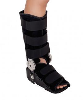 ayarlanabilir eklemli kontraktür ortezi (rom walker) ithal