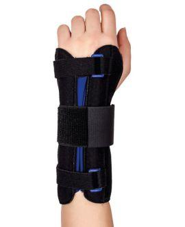 statik el bilek splinti dorsal destekli bedensiz  ( neopren kumaş )