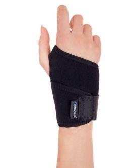 el bilekliği parmaktan geçen bedensiz
