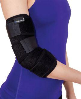 epikondilit bandajı bedensiz (statik dirsek splinti)