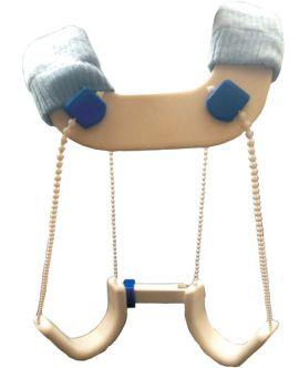kalça abdüksiyon ortezi boncuklu model