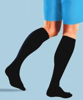 seyahat çorabı siyah