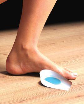silikon lüks topukluk
