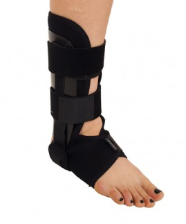 stabilizasyon ayak bilekliği bedensiz