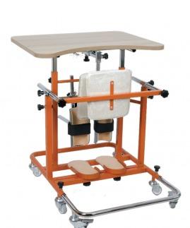 standing table (dik duruş cihazı) - küçük