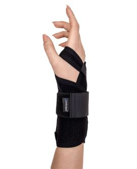 statik el bilek splinti bedensiz (neopren kumaş)