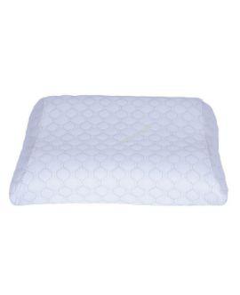 visko yeni nesil boyun yastığı bio cotton kumaş